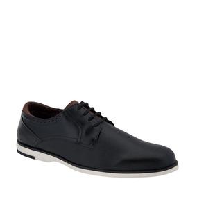 28.5 - Negro - Zapato Casual Schatz Sport 0110 - 180981