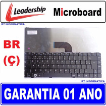 Teclado Microboard Innovation Leadership Login Pk130aq1a45