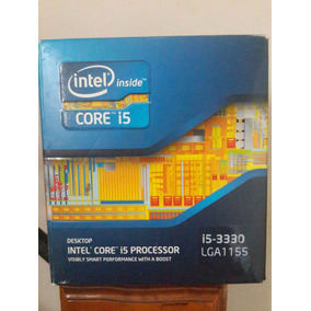 Procesador Intel® Core I5-3330 (envio Gratis A Todo El Peru)