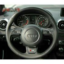 Embellecedor Audi Sline Tablero Volante Palanca