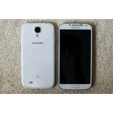 Samsung S4 (foto Ilustrativa)