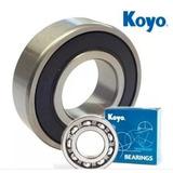Rodamientos 6203-2rs Marca Koyo (por Caja)