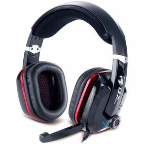 Auricular Microfono Headset Hs-g700v Cavimanus 7.1 Genius Gx