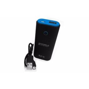 Cargador Portatil Trv 5200mah P/ Smartphone,table - Bbp001