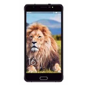 Zenek León Z5515 Android 6.0 Camara 13+5mp Memoria 16+2gb