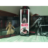 Figuras Star Wars (coleccion)