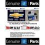 Alternador Alt1608 Unipoint Ford Focus 20 Lts 20002004 G1