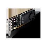 T. De Video Pny Pcie X16 3.0 Profesional Quadro P1000/4gb/gd