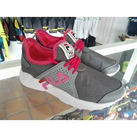 Zapato Fila Dama Talla 39