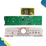 Kit Placa Interface + Potência C/ Adesivo Bwl11 Brastemp