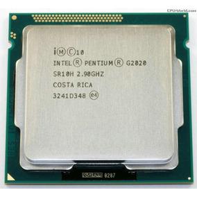 Procesador Intel G2020 2.9ghz Lga 1155 Con Fan Cooler