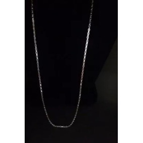Corrente Cartier Em Prata 925 90 Cm 2 Mm 12 Gramas