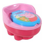Pelela Para Bebe Juguetoys Peppa Pig Bacinilla