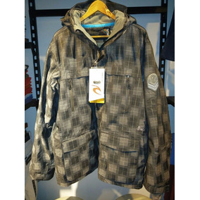 Campera Rip Curl Mountainwear Pendetlon