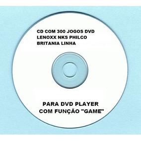 jogos para dvd nks 4100c