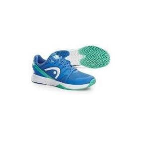 Zapatillas Calzado Mujer / Niño / Niña Tenis Head Nitro Team