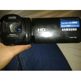 Camara Filmadora Samsung Hmx-f80