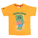 Camiseta Hd Infantil Surfista