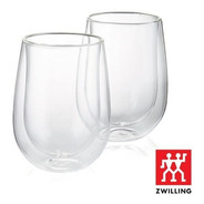 Kit 2 Copos Long Drink Parede Dupla 296 Ml Zwilling Sorrento