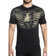 Remera Xtreme Couture Task Force