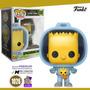 Spaceman Bart #1026 / Bart Astronauta