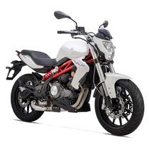 Benelli Tnt 300 Financia Tu Moto En 36 Cuotas Fijas C/ Dni