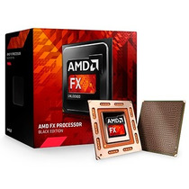 Processador Amd Fx 6300 3.5ghz Black Edition X6 14mb Box