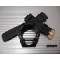 Kit Capa + Pulseira Casio G-shock G-7900 Gw-7900 C/parafusos
