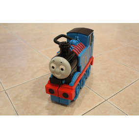 Estuche Tren Thomas Friends Para Guardar Tus Trenes Sp0 En