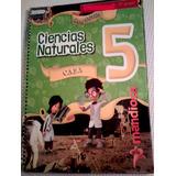 Ciencias Naturales 5 Serie Vaiven Editorial Mandioca