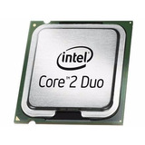 Procesadores Core 2 Duo Pc Escritorio Todos Ghz Mhz Bus