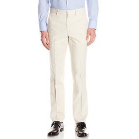 Pantalón Vestir Nautica De Los Hombres Pin Cord Pant