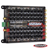 Soudigital Audio Control Crossover Original