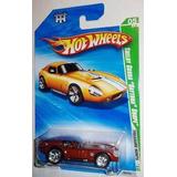Shelby Cobra \ Daytona\ Coupe 05/12 Super Treasure Hunts X02