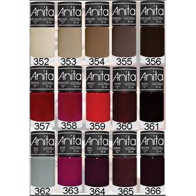 Esmalte Anita Kit 7 Unidades Mais Vendidas - Preço Especial
