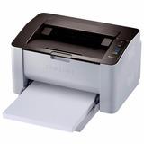 Impressora Laser Mono Samsung Sl-m2020/xaa