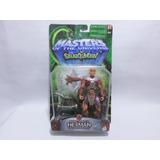 He - Man Snake Hunter Masters Of The Universe De Mattel 2002