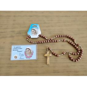Accesorio - Souvenir Collar Religioso Virgen