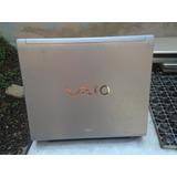 Laptop Sony Vaio Pcg-6b7p(piezas)