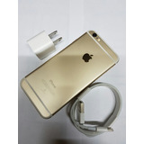 Ocasion !!! Iphone 6 De 16gb Dorado Gold 4g Lte Libre Apple