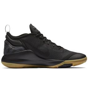 Tênis Nike Lebron Witness 2 Camo Lebron James L.a Lakers