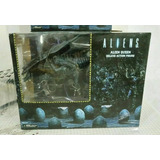 Aliens Neca - Alien Queen Deluxe Action Figure