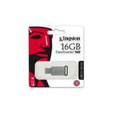 Pen Drive Kingston 16 Gb Dt-50