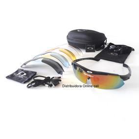 Gafas Oakley Radar Deporte Extremo Ciclismo Policia Patinaje