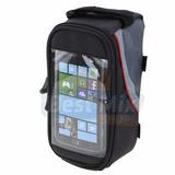 Bolsa Porta Celular Bike Bicicleta Iphone 6 S6 Moto G3 5p M