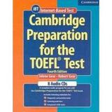 Cambridge Preparation For The Toefl Test - Audio Libro Jole