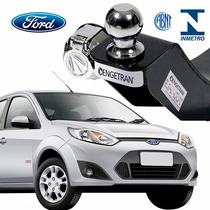 Engate Para Reboque Engetran Ford Fiesta Sedan 2005 2014 Abs