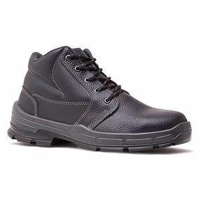 Botina Bracol Cadarco Sapato Epi Masculinos - Sapatos no Mercado ... 262c3eca4c