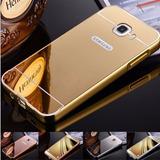 Carcasa Protector Para Samsung Galaxy J7 Prime Espejo