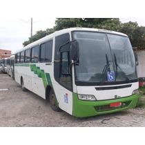 (www.classionibus.com.br) Busscar 320 2008 Wc E Ar Teto